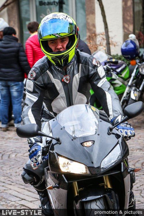 18.03.2018 - 38. Motorradsegnung Neumarkt