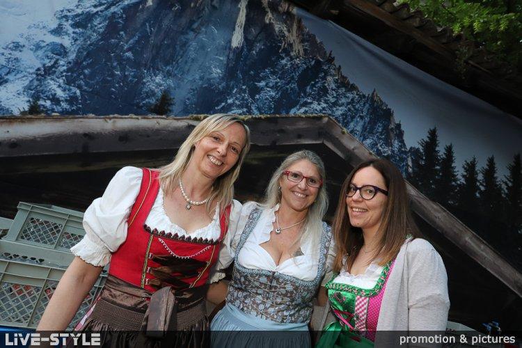 11.05.2018 - Eppaner Oktoberfest - 2018