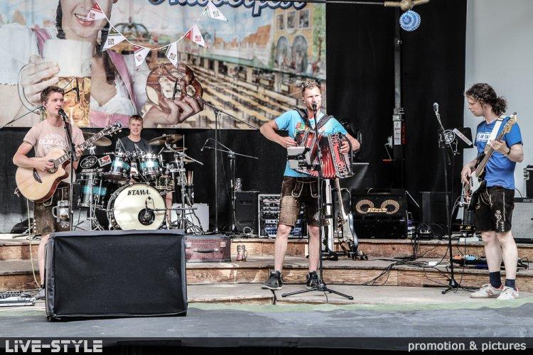 12.05.2018 - Eppaner Oktoberfest - 2018