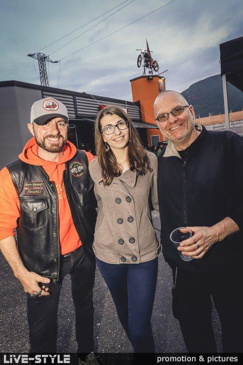 19.05.2018 - Viva Las Vegas - Rockabilly Festival - 2018