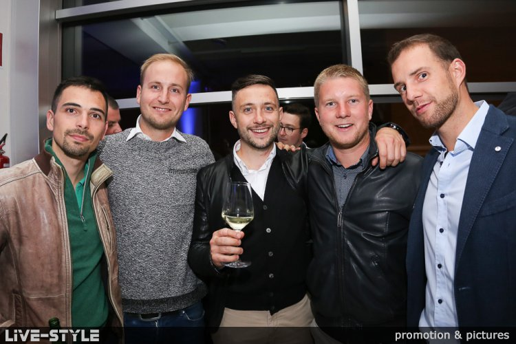 17.10.2018 - PRIMA hotel fair after party 2018