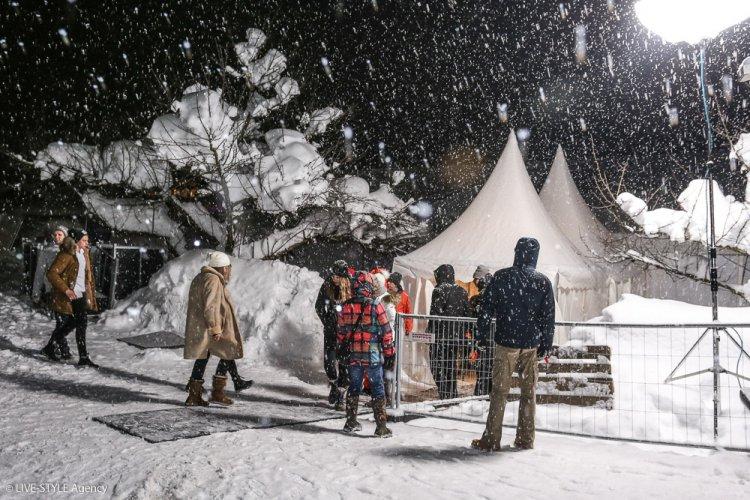 11.01.2019 - PREPARTY - Bike&Ski Event Ellmau