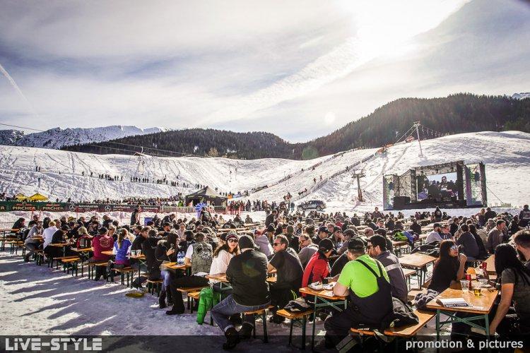 16.03.2019 - Fotos Nachmittag - HARLEY® & SNOW - Hillclimbing 2019