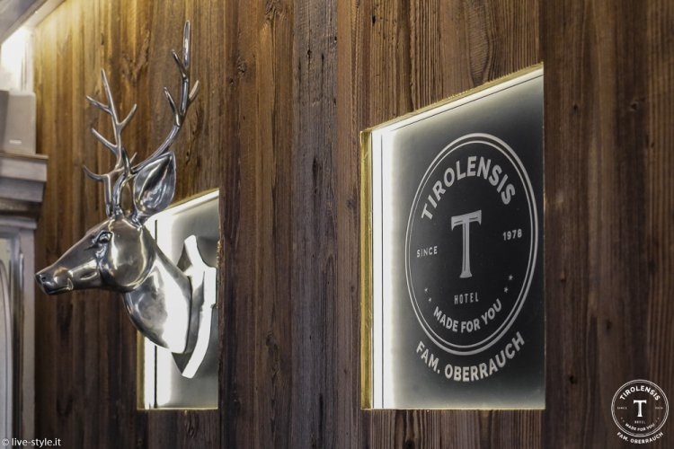 07.04.2019 - GOURMETFESTIVAL - Hotel Tirolensis - Tisens