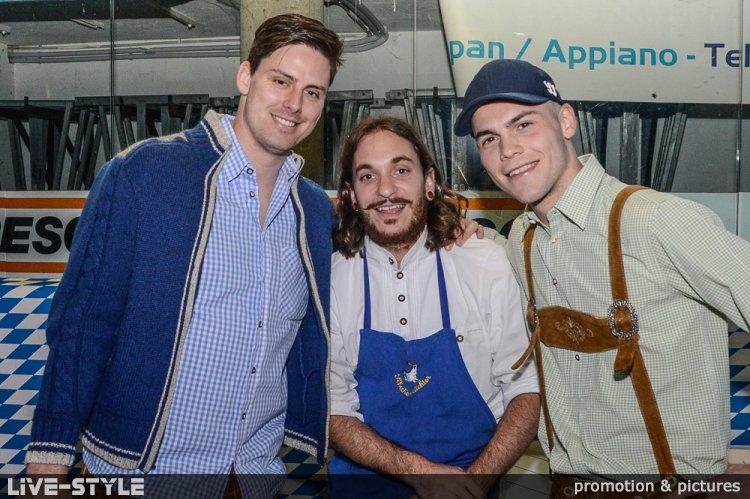 10.05.2019 - Eppaner Oktoberfest 2019