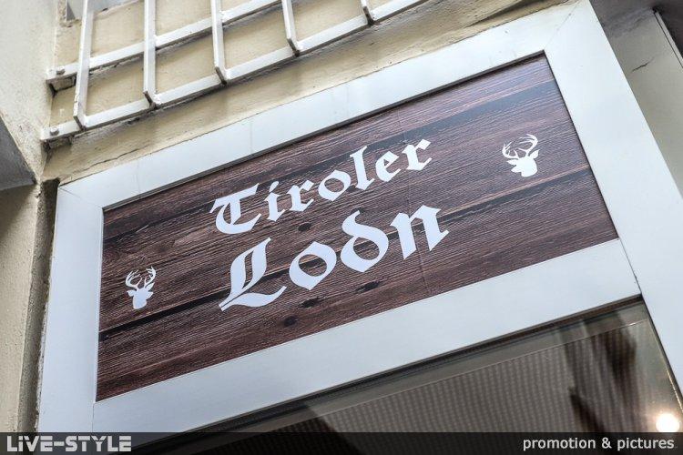 18.05.2019 - TIROLER LODN - grand opening - Lana