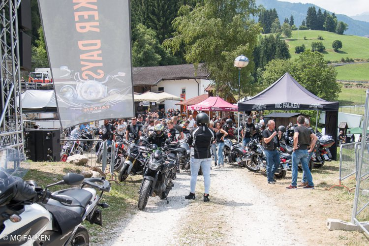 20.07.2019 - MC Falken - Biker Days 2019