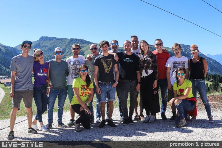 18.08.2019 - Ganischgeralm - Sommerfest 2019