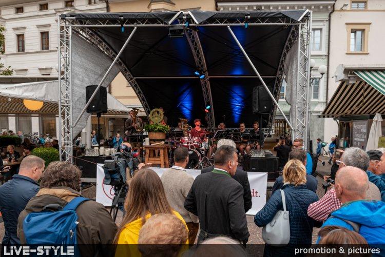 06.09.2019 - Altstadtfest Bozen 2019