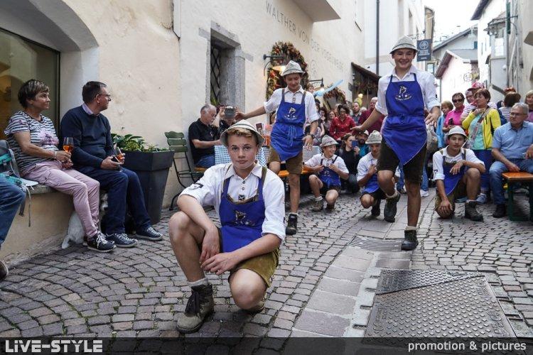 28.09.2019 - 16a Festa del Törggelen - Chiusa