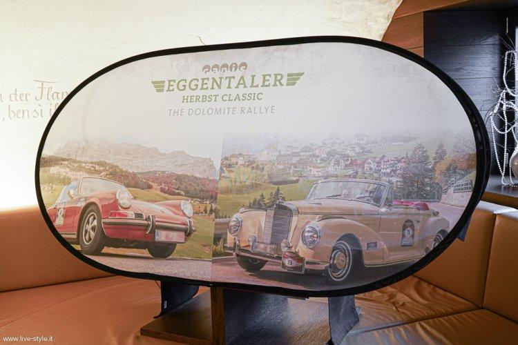 10.10.2019 - 14. Eggentaler Herbst Classic 2019 - 1st day