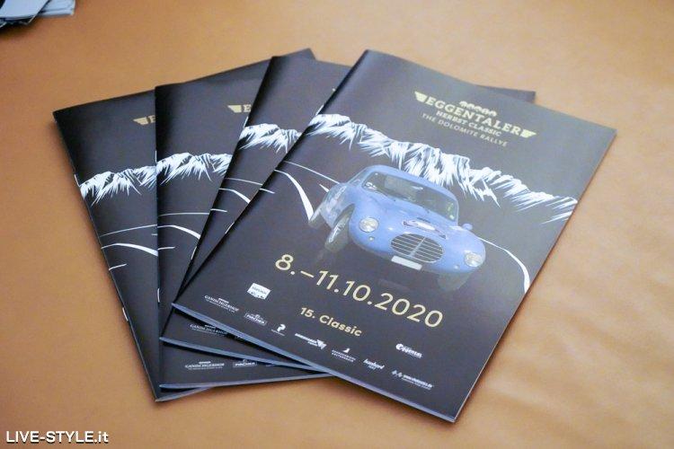08.10.2020 - 15. Eggentaler Herbst Classic 2020 - Donnerstag