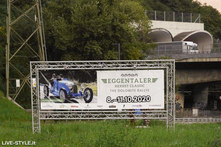 10.10.2020 - 15. Eggentaler Herbst Classic 2020 - Samstag