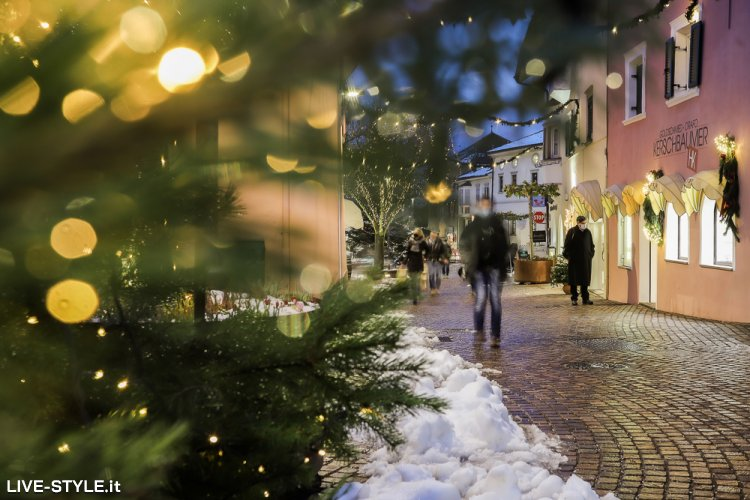 15.12.2020 - Die weihnachtlichen Gassen - Eindrücke 2020