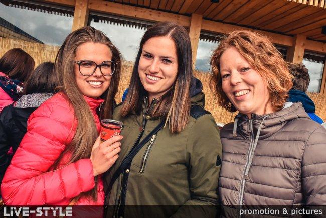 16.04.2017 - Pichlberg season end Party